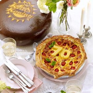 KaasKoning-Torte